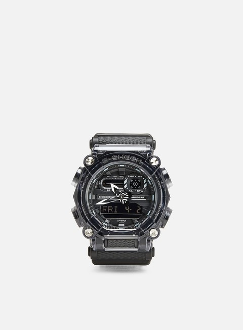Watches Casio G-Shock GA-900SKE-8AER