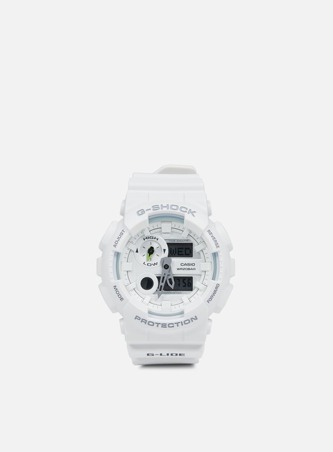 Watches Casio G-Shock GAX-100A-7AER