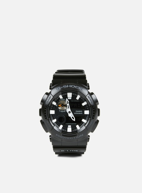 Sale Outlet Watches Casio G-Shock GAX-100B-1AER