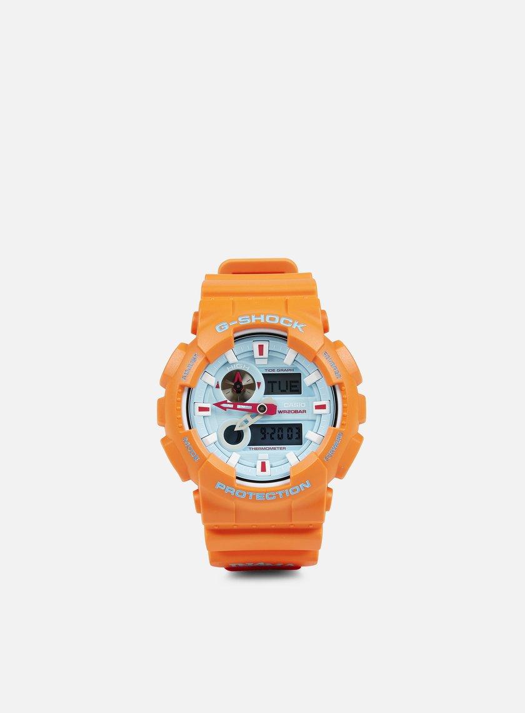 Casio G-Shock - GAX-100X-4AER