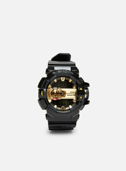 Watches Casio G-Shock GBA-400-1A9ER