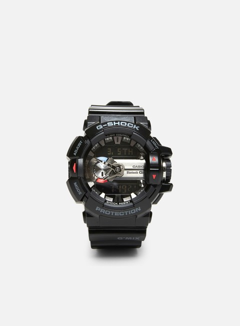 Watches Casio G-Shock GBA-400-1AER