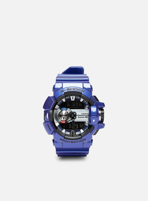 Sale Outlet Watches Casio G-Shock GBA-400-2AER