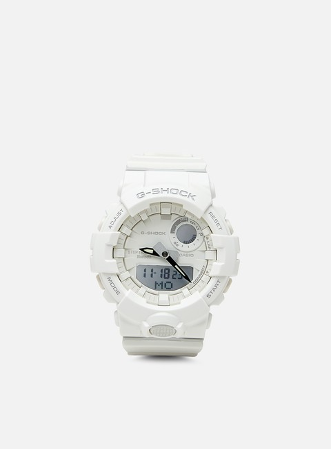 Watches Casio G-Shock GBA-800-7AER
