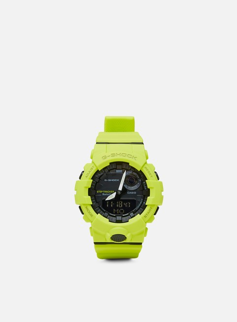 Watches Casio G-Shock GBA-800-9AER