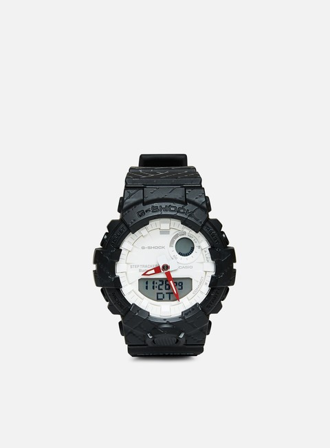Watches Casio G-Shock GBA-800AT-1AER