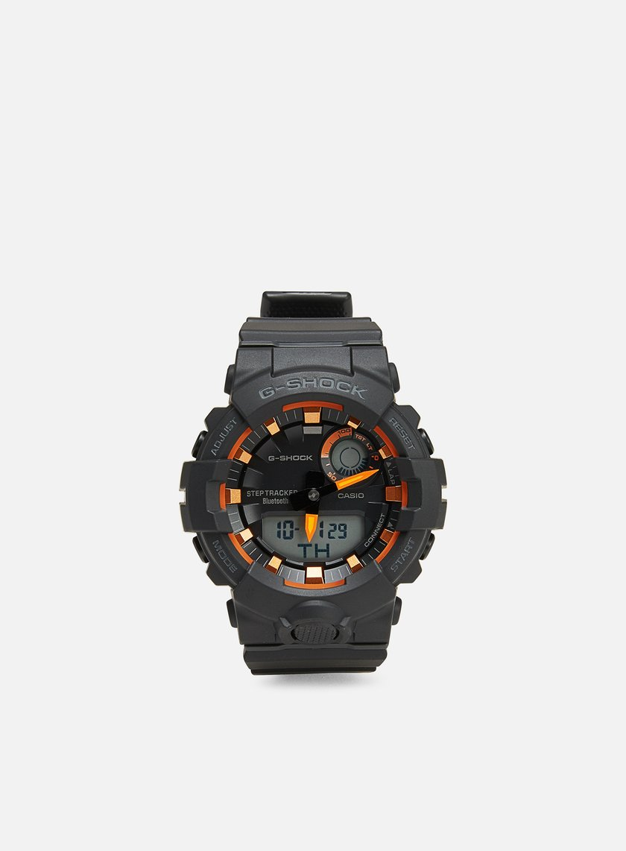 Casio G-Shock GBA-800SF-1AER