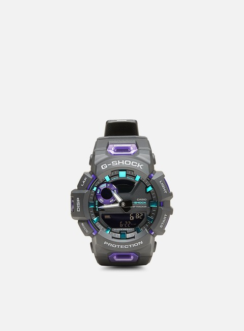 Watches Casio G-Shock GBA-900-1A6ER
