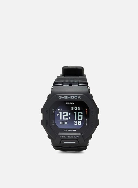 Watches Casio G-Shock GBD-200-1ER