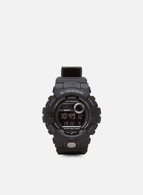 Watches Casio G-Shock GBD-800-1BER