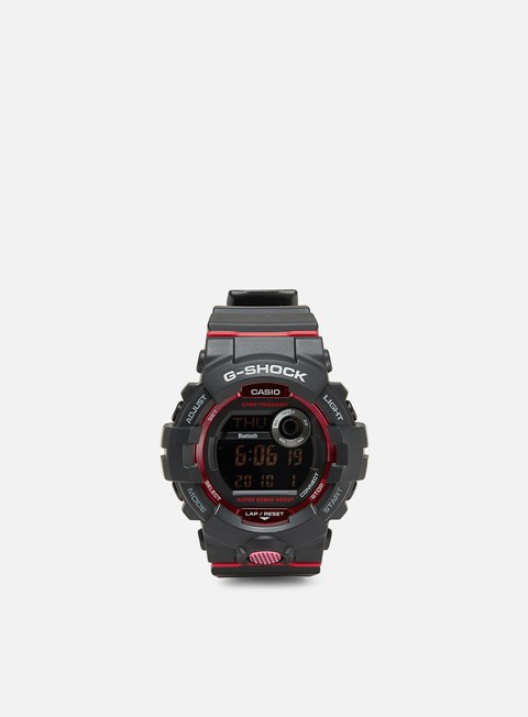 Watches Casio G-Shock GBD-800-1ER