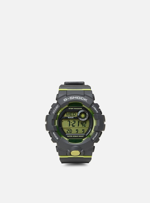 Watches Casio G-Shock GBD-800-8ER