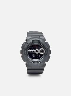Casio G-Shock - GD-100-1BER 1