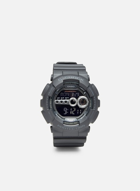 Watches Casio G-Shock GD-100-1BER