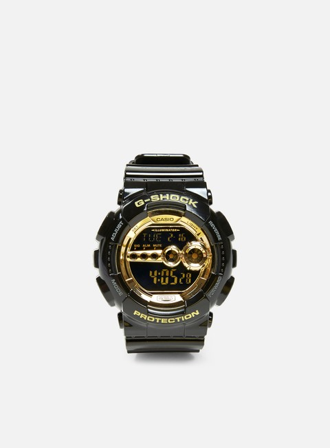 Watches Casio G-Shock GD-100GB-1ER