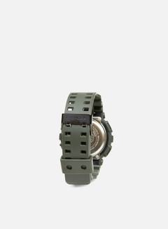 Casio G-Shock - GD-100MS-3ER 2