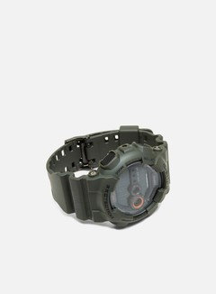Casio G-Shock - GD-100MS-3ER 3