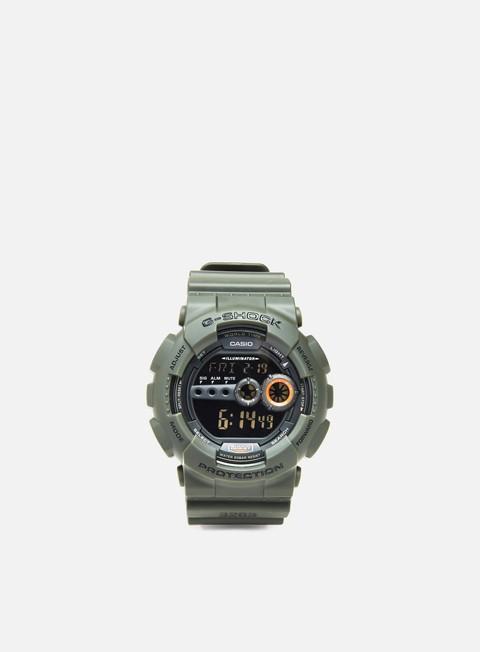 Orologi Casio G-Shock GD-100MS-3ER