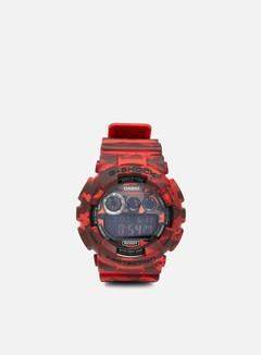 Casio G-Shock - GD-120CM-4ER 1