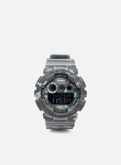 Casio G-Shock - GD-120CM-8ER 1