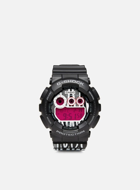 accessori casio g shock gd 120lm 1aer