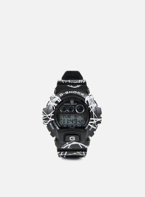 accessori casio g shock gd x6900ftr 1er