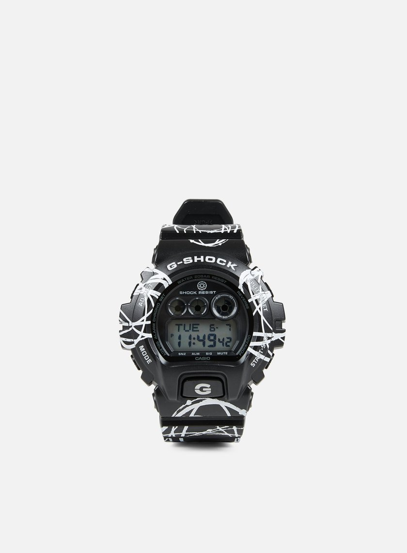 Casio G-Shock - GD-X6900FTR-1ER