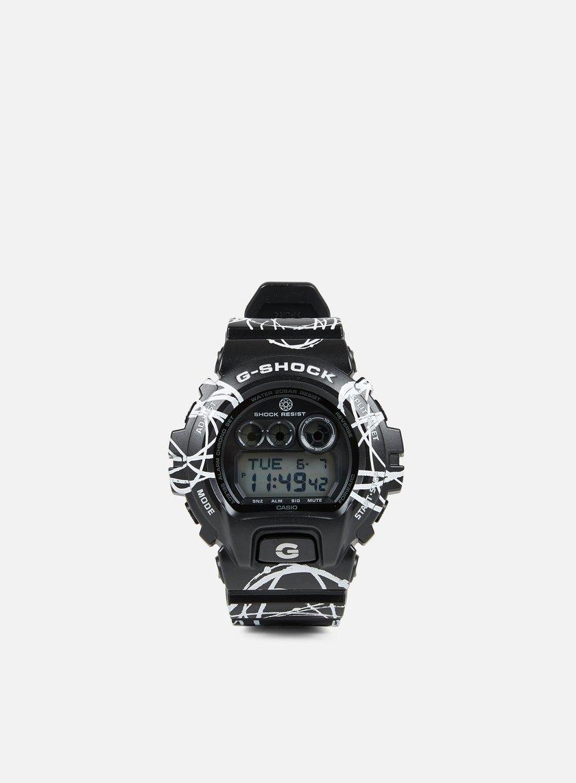 Casio G-Shock GD-X6900FTR-1ER