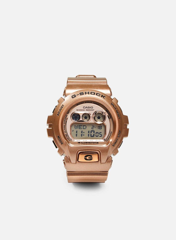 Casio G-Shock - GD-X6900GD-9ER