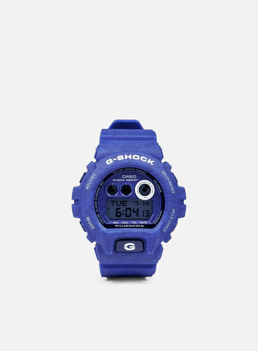 Casio G-Shock - GD-X6900HT-2ER