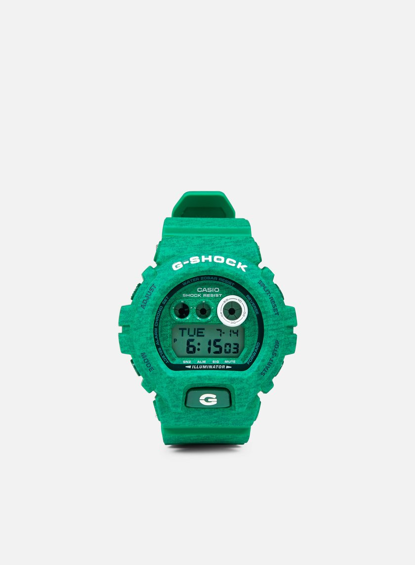 Casio G-Shock - GD-X6900HT-3ER