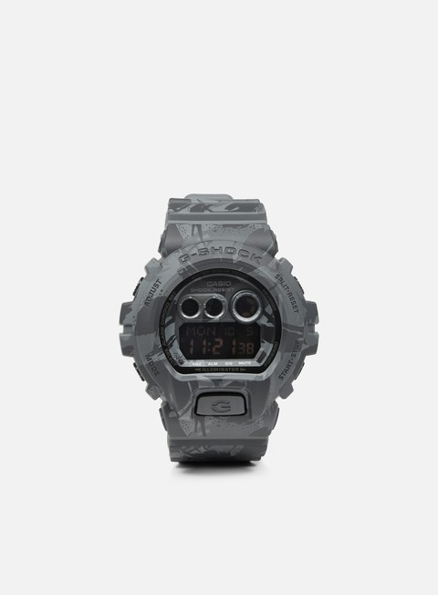 Sale Outlet Watches Casio G-Shock GD-X6900MC-1ER