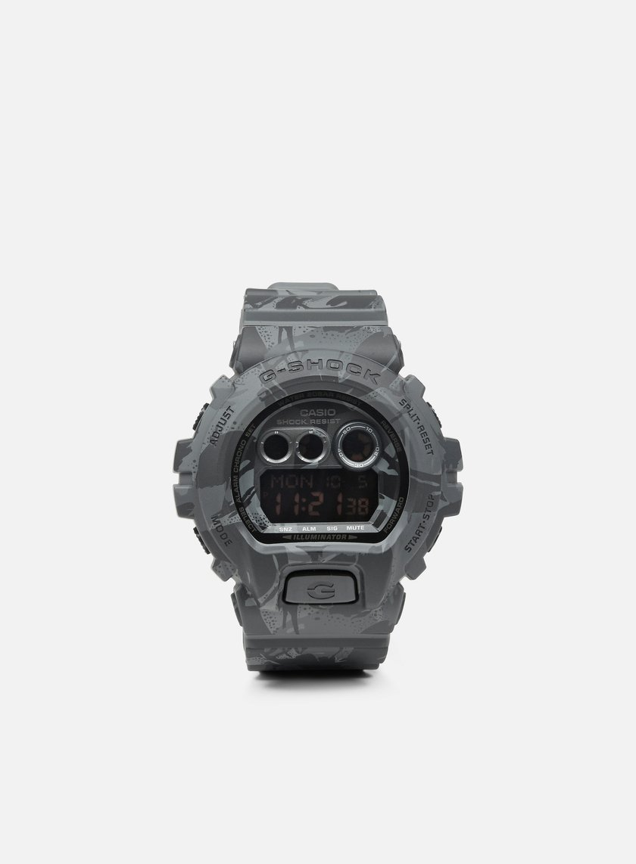 Casio G-Shock - GD-X6900MC-1ER