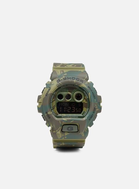 Watches Casio G-Shock GD-X6900MC-3ER