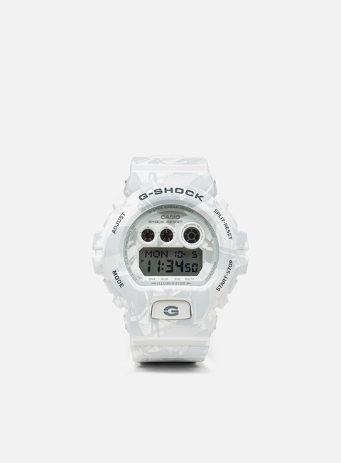 Outlet e Saldi Orologi Casio G-Shock GD-X6900MC-7ER