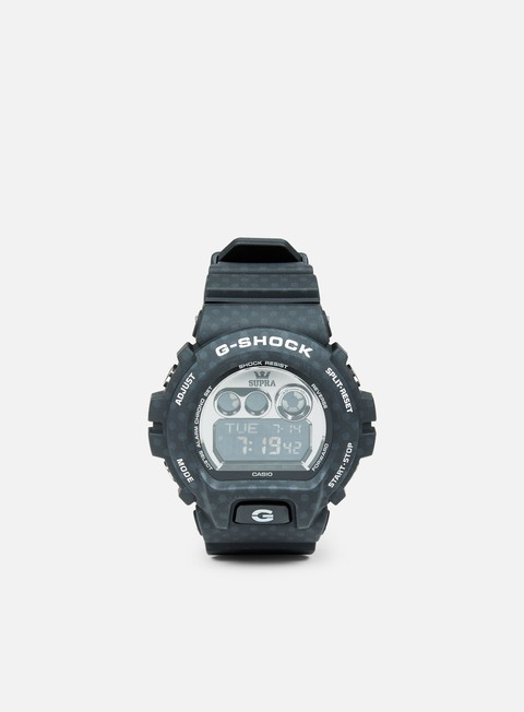 accessori casio g shock gd x6900sp 1er