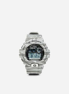 Casio G-Shock - GD-X6900TC-8ER 1