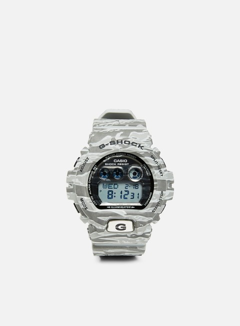 accessori casio g shock gd x6900tc 8er