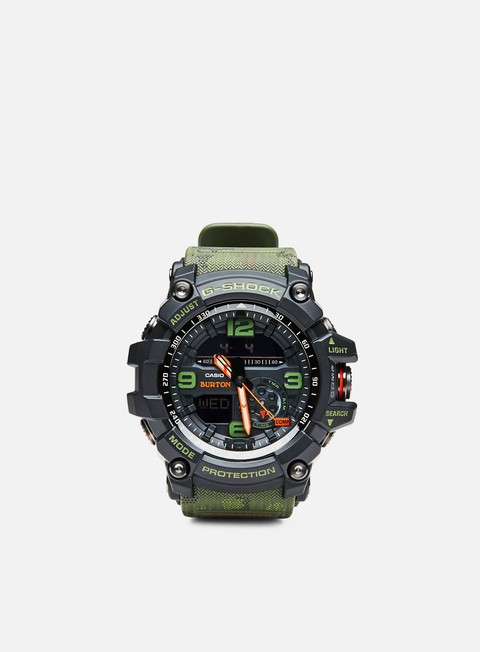 accessori casio g shock gg 1000btn 1aer