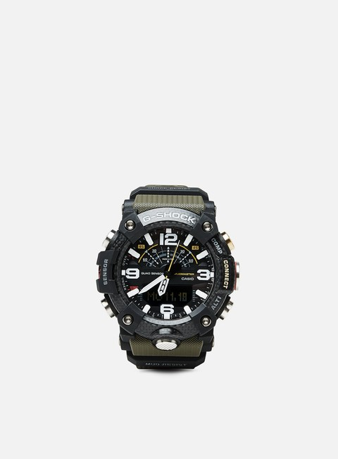 Watches Casio G-Shock GG-B100-1A3ER