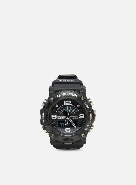 Watches Casio G-Shock GG-B100BTN-1AER