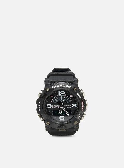 Orologi Casio G-Shock GG-B100BTN-1AER