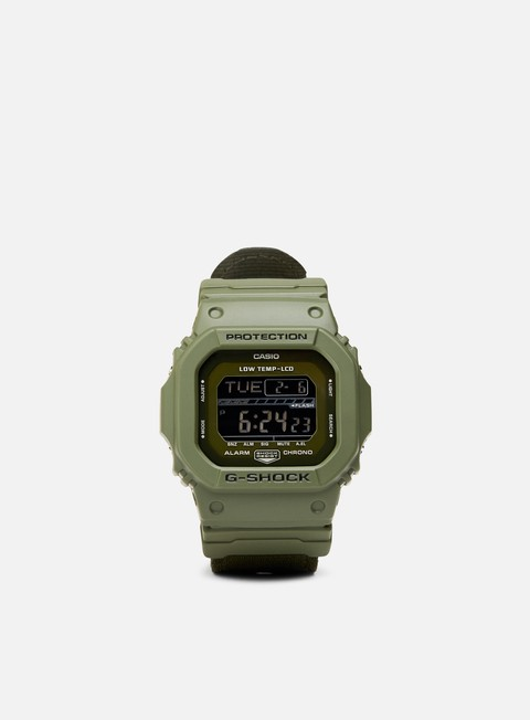 accessori casio g shock gls 5600cl 3er