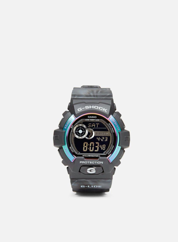 Casio G-Shock - GLS-8900AR-1ER