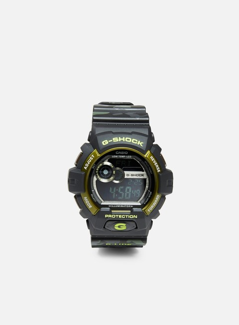 Sale Outlet Watches Casio G-Shock GLS-8900CM-1ER