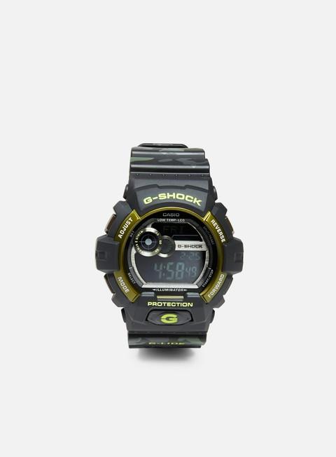 accessori casio g shock gls 8900cm 1er