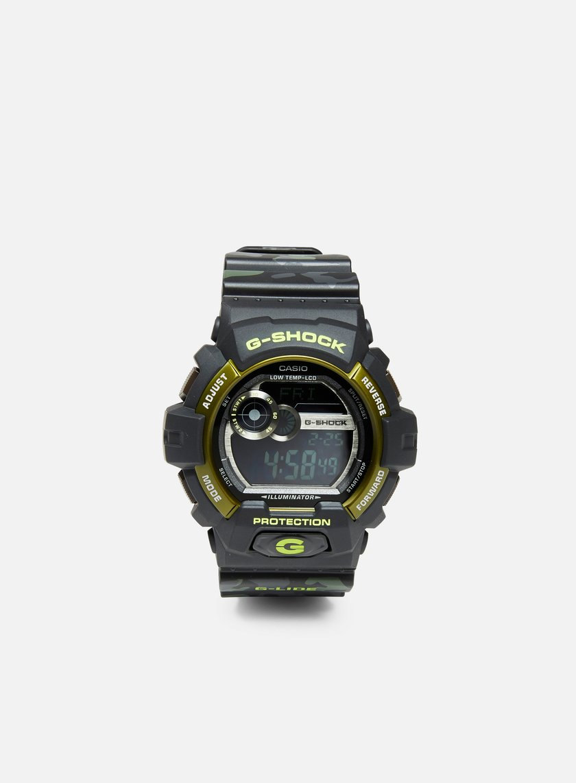 Casio G-Shock GLS-8900CM-1ER