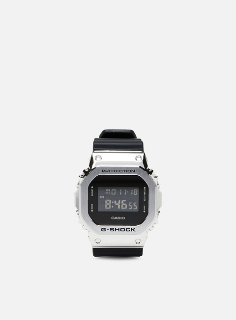 Watches Casio G-Shock GM-5600B-1ER