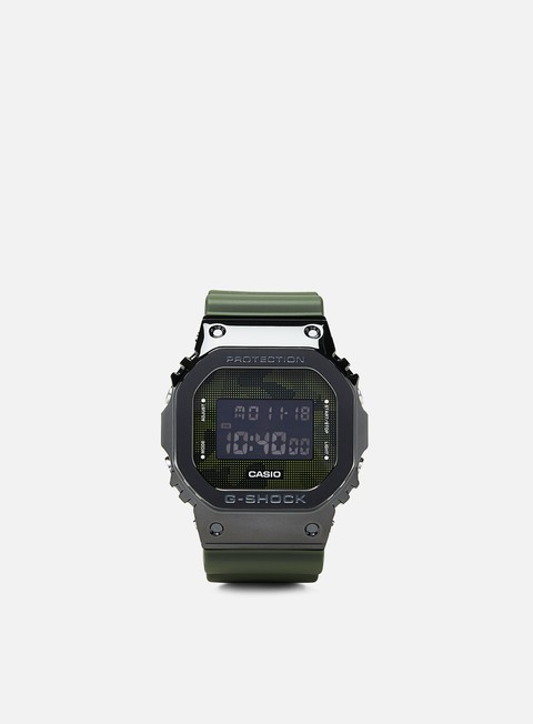 Orologi Casio G-Shock GM-5600B-3ER