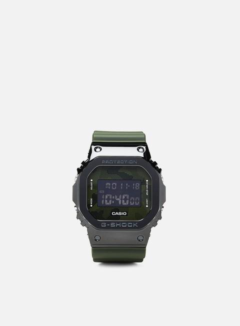 Watches Casio G-Shock GM-5600B-3ER